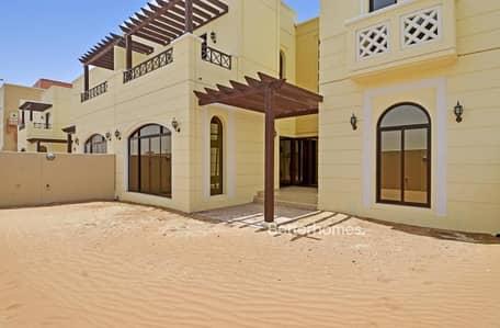 4 Bedroom Villa for Rent in Mudon, Dubai - Study | Maid's | TypeB | Mudon Townhouse