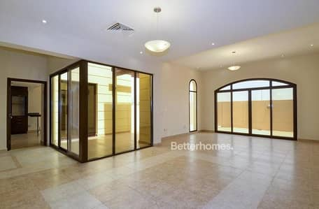 4 Bedroom Villa for Sale in Mudon, Dubai - Study | Maid's | TypeB | Mudon Townhouse