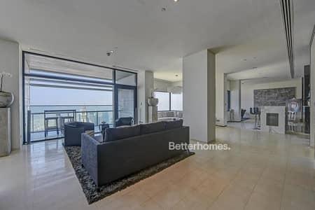 5 Bedroom Penthouse for Sale in DIFC, Dubai - New to the Market  |  Triplex Penthouse