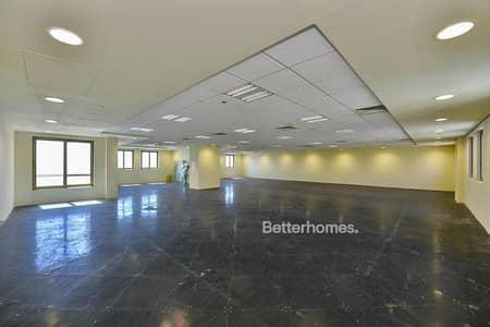 مکتب  للايجار في بوابة إبن بطوطة، دبي - Ibn Battuta | Rent includes all utilities