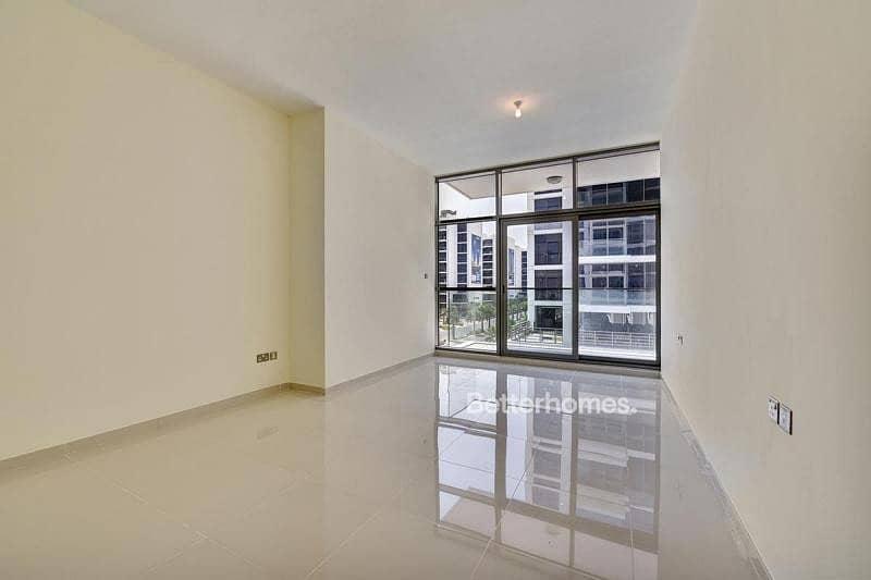 596 sqft | Pool View | Rented | Investor