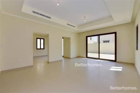 فیلا  للبيع في المرابع العربية 2، دبي - 4 Br + Maid Lila Villa | Rented | Type 2