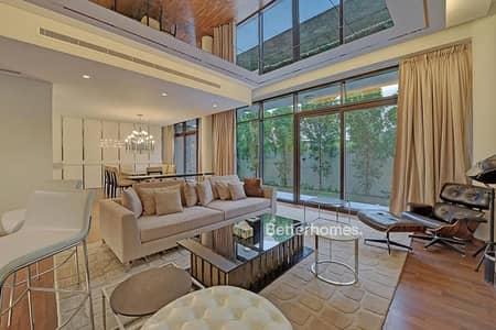 فیلا 5 غرفة نوم للبيع في داماك هيلز (أكويا من داماك)، دبي - Maid's | Unfurnished| Piccadilly Green
