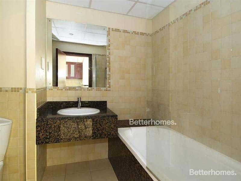 2 Rented | Low Floor | Pool View