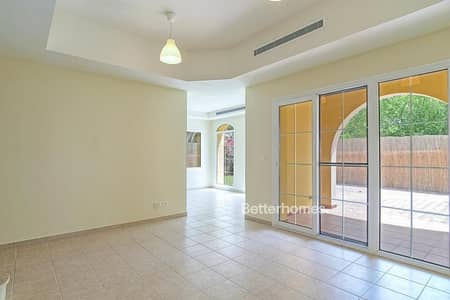 2 Bedroom Townhouse for Sale in Arabian Ranches, Dubai - Type B I Palmera 3 I Currently Rented