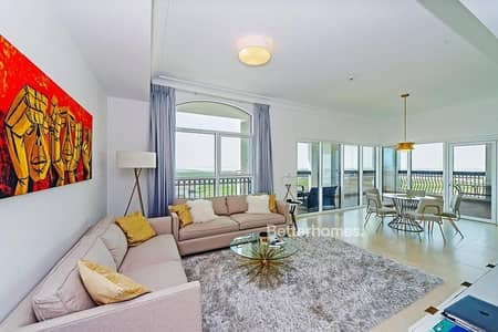 3 Bedroom Flat for Sale in Yas Island, Abu Dhabi - Opportunity for the discerning end user