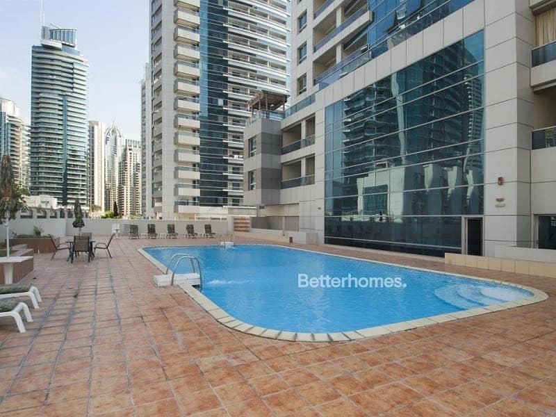 12 Marina View | Rented |Near Metro Station