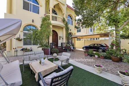 5 Bedroom Villa for Sale in Jumeirah, Dubai - GCC Only / Amazing Family Home  /Vacant