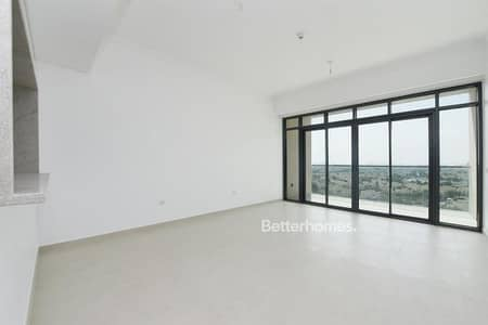 1 Bedroom Apartment for Sale in The Hills, Dubai - Brand New I High Floor I Full Lake View