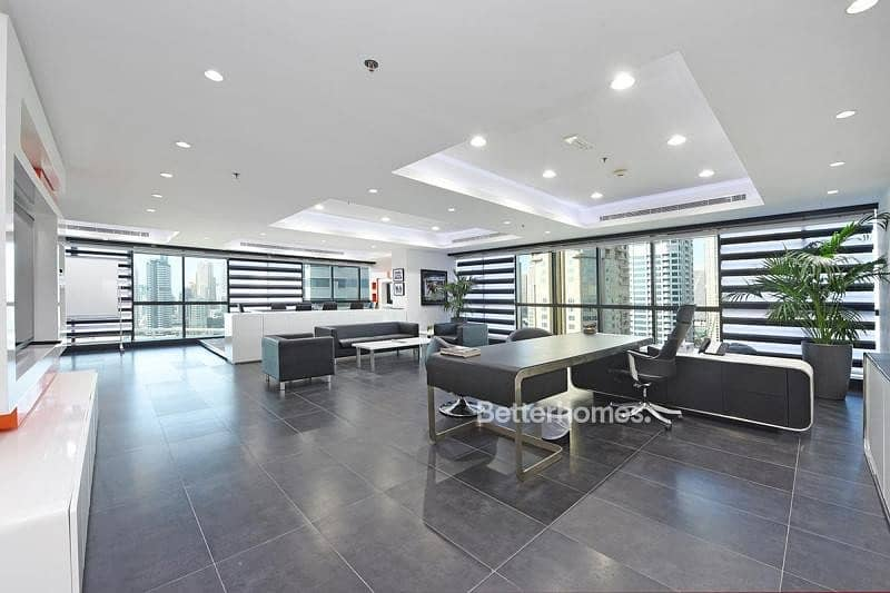 2 Stunning Head Office | Viewings a Must!