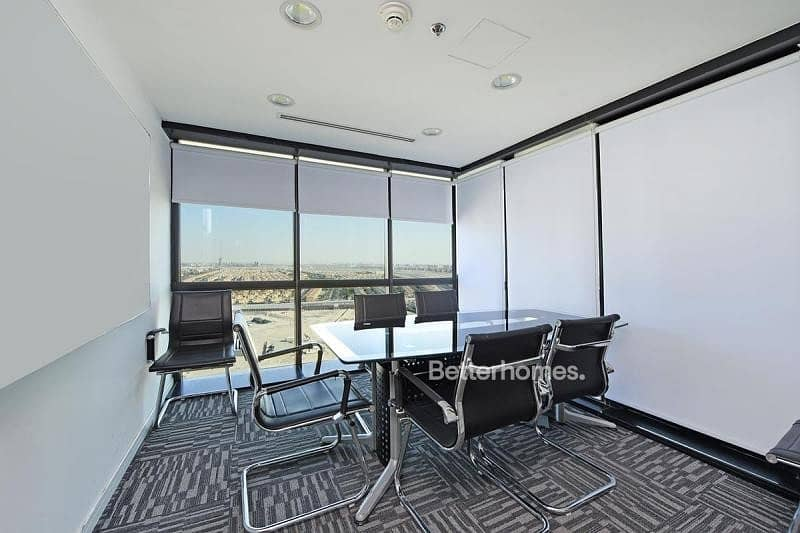 13 Stunning Head Office | Viewings a Must!