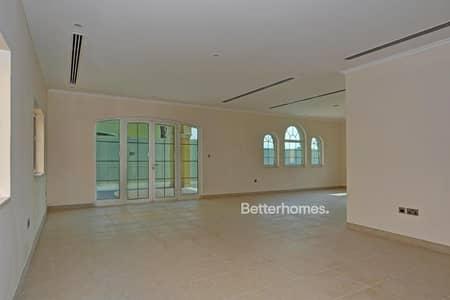 فیلا 3 غرفة نوم للبيع في جميرا بارك، دبي - Legacy Large 3bed | Dist.7|Jumeirah Park