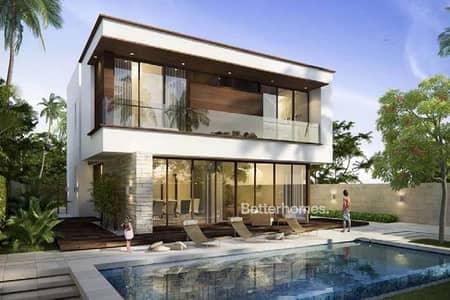3 Bedroom Villa for Sale in DAMAC Hills (Akoya by DAMAC), Dubai - 3 Bedroom I Trinity Akoya I Damac Hills
