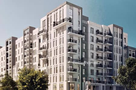 1 Bedroom Apartment for Sale in Town Square, Dubai - Affordable 2 Bed Apartment in Hayat Boulevard