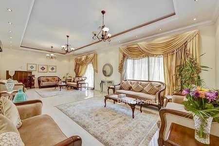 فیلا 5 غرفة نوم للبيع في الصفا، دبي - 25