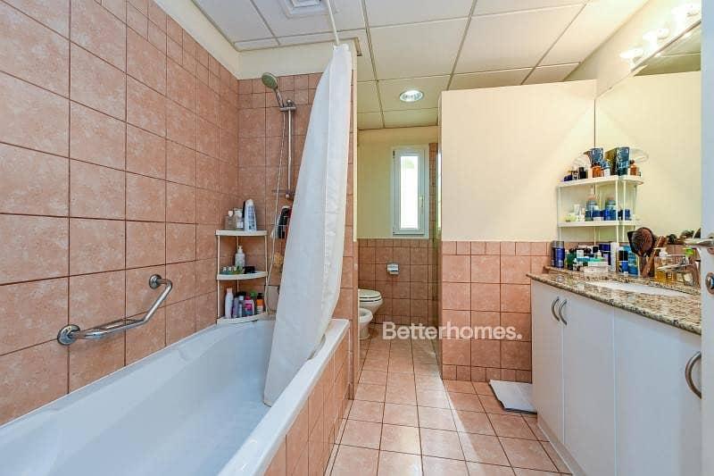 14 Stunning I 4-BR Deema I Single Row Villa