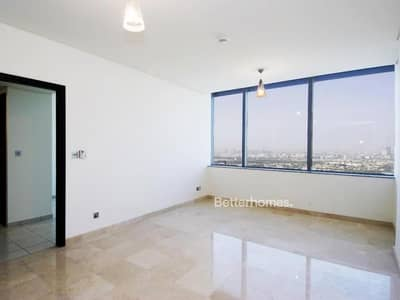 فلیٹ 1 غرفة نوم للبيع في مركز دبي المالي العالمي، دبي - Higher Floor | One Bedroom | Sky Gardens.