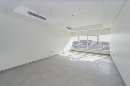 فلیٹ 1 غرفة نوم للايجار في شاطئ الراحة، أبوظبي - Ready to move in | Brand new 1BR - Lamar
