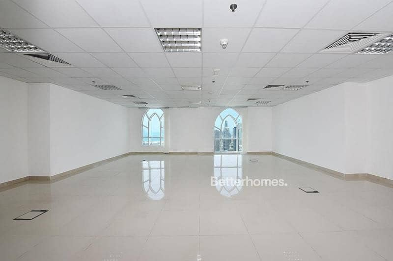 Fully Fitted   High Floor   Dome Tower
