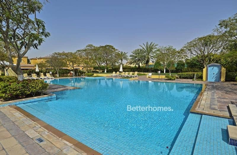 11 VOT | Type B | Near Pool and Exit |