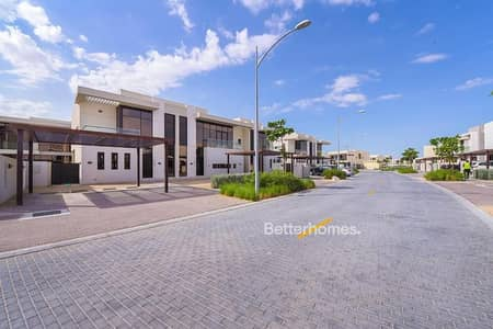 Brand New | Ample Parking | Spacious Townhouse