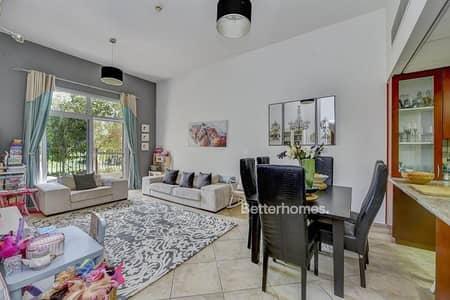 شقة 2 غرفة نوم للبيع في موتور سيتي، دبي - GROUND FLOOR   VACANT SOON   GARDEN VIEW