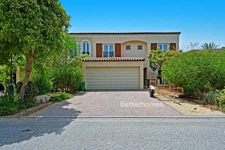 Corner Plot   Townhouse   Vacant   Close To Pool