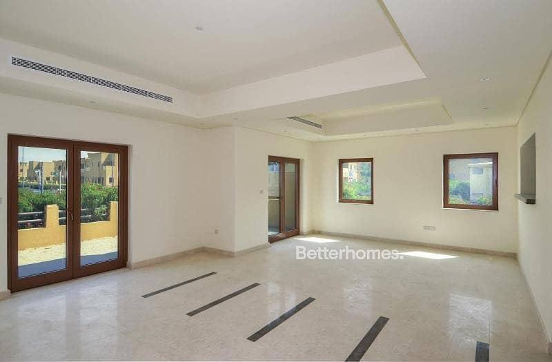 3 Bed Type B Villa Dubai Style