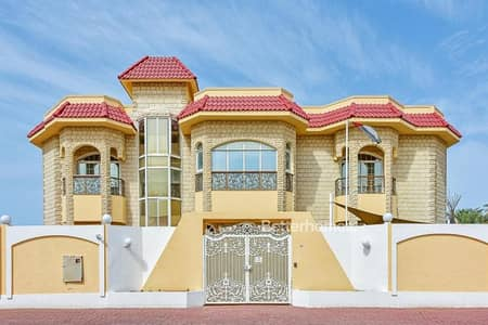 6 Bedroom Villa for Sale in Pearl Jumeirah, Dubai - Vacant Large Plot Can Be Used Commercial