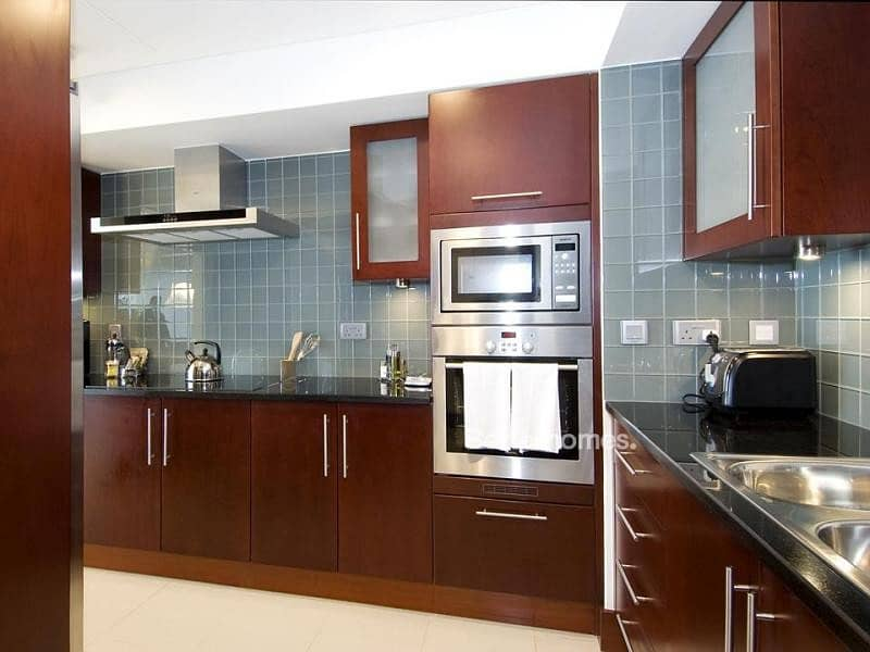 2 Duplex apartment | Jumeirah Living | WTC