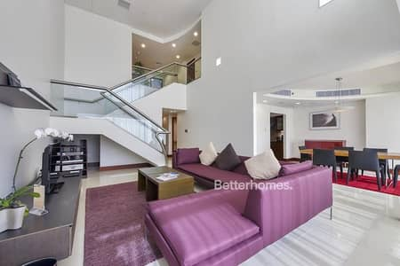 3 Bedroom Apartment for Sale in World Trade Centre, Dubai - Lowest price | 3 Bed Duplex | Furnished|
