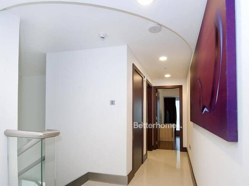 11 Duplex apartment | Jumeirah Living | WTC