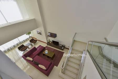 شقة 3 غرفة نوم للبيع في مركز دبي التجاري العالمي، دبي - Lowest price | 3 Bed Duplex | Furnished|