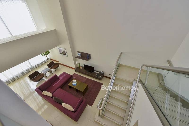 15 Lowest price | 3 Bed Duplex | Furnished|
