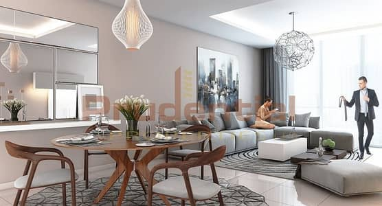 2 Bedroom Apartment for Sale in Dubai Silicon Oasis, Dubai - Exquisite/Affordable /Near to Deliver/ 3Yrs Payment Plan