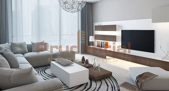 1 Bedroom Apartment for Sale in Dubai Silicon Oasis, Dubai - Higher Floor/Handover Dec19/ 3Yrs Payment Plan