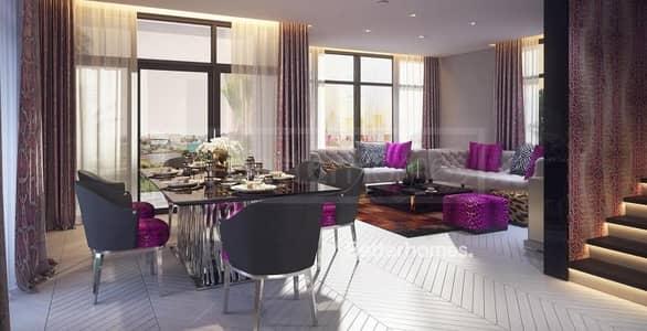 3 Bedroom Villa for Sale in Akoya Oxygen, Dubai - Amazonia 3 Bed with Maid Villa in Akoya Oxygen