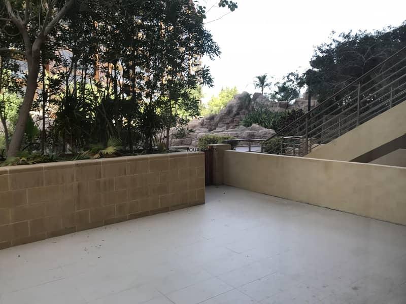 2 Spacious 1Bedroom  in Tiara Residences Palm Jumeirah