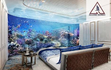 2 Bedroom Villa for Sale in The World Islands, Dubai - NOW YOUR BEDROOM UNDER WATER