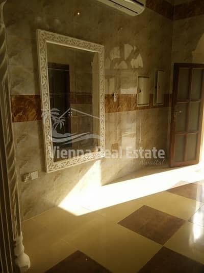 6 Bedroom Villa for Rent in Al Shamkha, Abu Dhabi - 6 BR Villas for Rent in Al Shamkha 155k