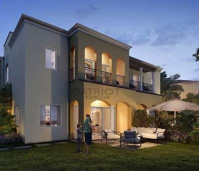 2 Bedroom Villa for Sale in Serena, Dubai - NO COMMISSION|2 BR plus Maid's in Casa Viva | Pay in 7 Years