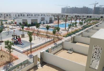 3 Bedroom Villa for Sale in Town Square, Dubai -  LESS OP
