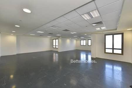 Office for Rent in Ibn Battuta Gate, Dubai - Ibn Battuta | Rent includes all utilities