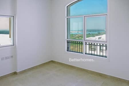 Studio for Sale in Yas Island, Abu Dhabi - No Commission! Studio type with stunning view