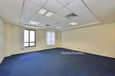 Office for Rent in Ibn Battuta Gate, Dubai - Rent includes all utilities | Free Internet