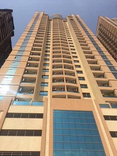 فلیٹ 3 غرفة نوم للبيع في مدينة الإمارات، عجمان - شقة في بارادايس ليك B5 بارادايس ليك مدينة الإمارات 3 غرف 400000 درهم - 3793343