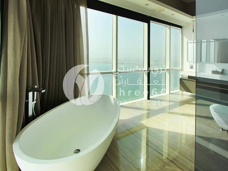 2 Luxury Living At Al Bateen Residences at JBR