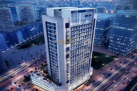 2 Bedroom Flat for Sale in Business Bay, Dubai - Off Plan 2 Bed with 4% DLD Waive High ROI