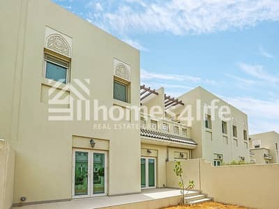 Type B 3BR in Al Furjan Quortaj Style walking distance to Spinneys