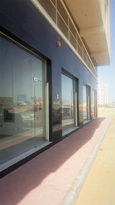 Shop for Rent in Al Jurf, Ajman - new brand  standard Big shop for rent in ajman ,BEHIND TRAFFIC
